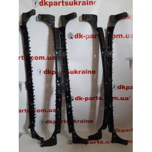 купити 10 Кронштейн заднего бампера центральный (new) 1121191-00-С в Україні