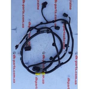 1 Электропроводка заднего подрамника, COIL 1067968-01-E