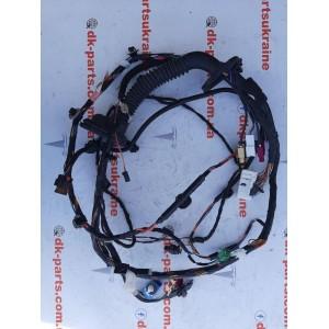 1 Электропроводка двери передней левой 1067957-70-E