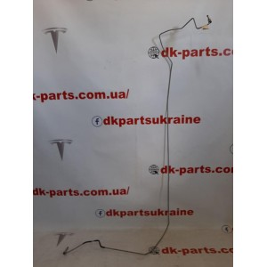 1 Трубопровод тормозной системы задний 1044715-00-C