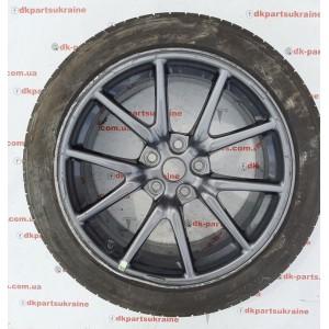купити Диск колёсный R18X8.5j+40mm с шиной MICHELIN R18 235/45  1044221-00-B в Україні