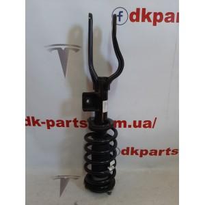 1 Амортизатор передний пружинный левый E3 4WD 1044363-00-F