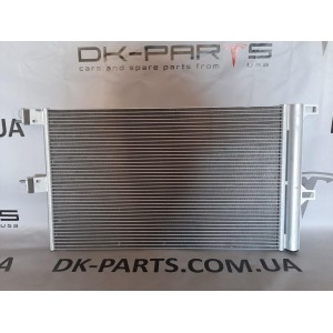 купити 3 Радиатор кондиционера new 1077083-00-B в Україні