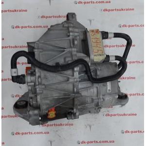 купити 1 Двигатель передний IGBT-HCв сборе с теплообменником, фильтром и кронштейном, без углового штуцера 1120960-00-F в Україні