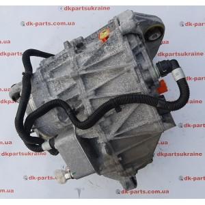 1 Двигатель передний IGBT-HC в сборе 1120960-00-E