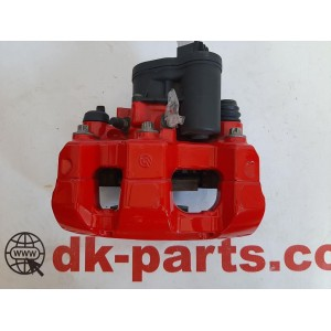 Суппорт тормозной задний, левый (SPORT) Performance 1044643-00-F
