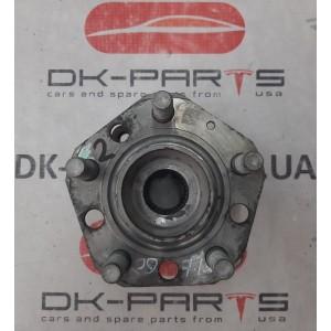 купити 2 Ступица преднего/заднего колеса, приводная (D=142mm) 1044123-00-В в Україні