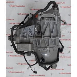 1 Двигатель задний MOSFET в сборе с теплообменником 1120990-00-D