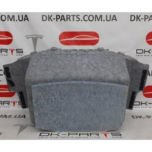 2 Обивка пола багажника задняя часть 1479703-00-А