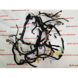 1 Электропроводка инструментальной панели (PREMIUM) 1067960-00-E
