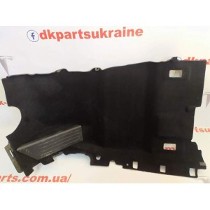 1 Обшивка передняя пола водителя 1127267-99-F