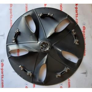 """3 Колпак колесный, 18"""" 1044231-00-B для Tesla Model 3"""