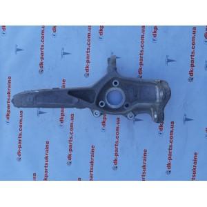 1 Цапфа передняя левая (поворотный кулак) 1044311-00-E
