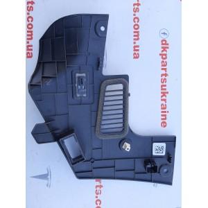 11 Накладка ниши ног водителя с подсветкой 1100579-00-F