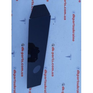купити 6 Накладка стойки-B наружная левая с камерой, стекло 1100437-00-C в Україні
