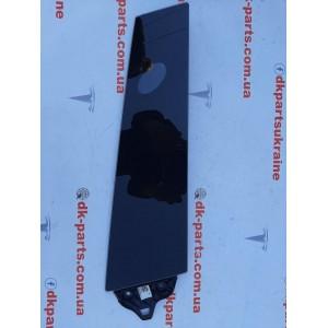 6 Накладка стойки-B наружная левая с камерой, стекло 1100437-00-C для Tesla Model 3