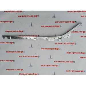17 Кронштейн облицовки консоли левой (PREMIUM) 1097165-00-D