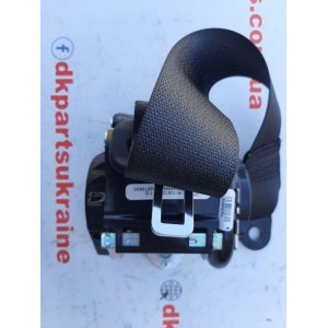 1 Ремень безопасности 2-го ряда (BLK) 1081281-01-D
