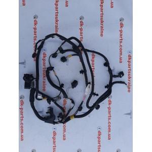 1 Проводка аккумулятора 1068767-00-F