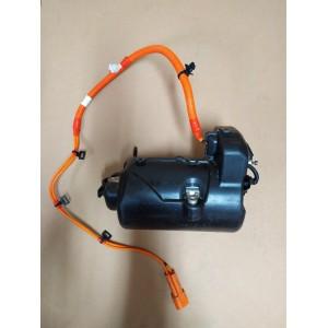 1 Компрессор кондиционера с кожухом и кабелем 1088198-00-I