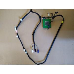 1 Электропроводка лобового стекла с антенной GPS1068787-00-D