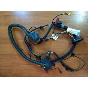 5 Электропроводка крышки багажника 1068789-00-E для Tesla Model 3