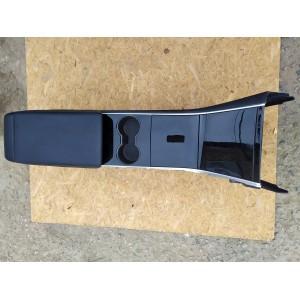 1 Консоль основная в сборе 1087900-72-С для Tesla Model 3