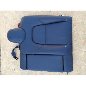 4 Спинка сидения левого 2-го ряда сидений с подлокотником 1455035-00-А