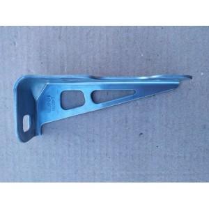 Кронштейн крепления рамы инструментальной панели к полу, левый 1082289-00-В