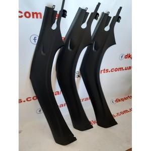 5 Подкапотный пластик бокса, правый new 1036238-00-G