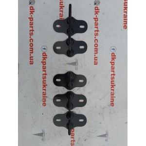 4 Петля замка капота new 1033015-00-E