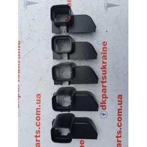 5 Кронштейн кнопки открытия бокса подкапотного new 1062771-00-A