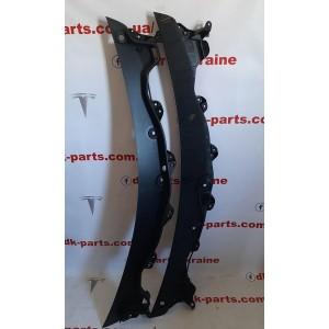 купити 16 Панель щёток стеклоочистителя с трубкой омывателя новая 1036245-00-E в Україні