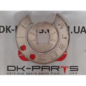 6 Термокожух тормозного диска  заднего левого 1072160-00-A