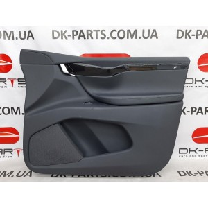 1 Карта двери передней правой PREM PVC B BLK 1055483-14-L