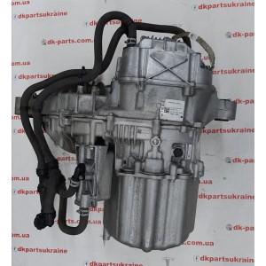 1 Двигатель задний (малый) с косой заземления 1037000-00-F
