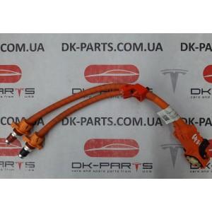 купити 1 Проводка джаншенбокс-двигатель передний (RAVEN) 1471181-00-B в Україні
