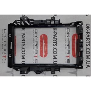 Рамка декоративная основного монитора MCU, GRAPH GREY 1083948-00