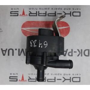 34 Насос системы охлаждения, FWD ISO, 271* с кронштейном 1054529-00-G