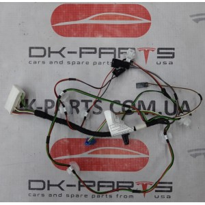 10 Электропроводка двери передней, левой 1036928-01-F