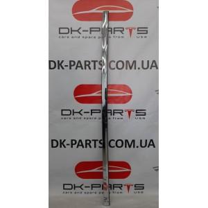 купити 1 Молдинг наружный двери передней правой хром 1098684-00-D в Україні