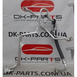 Трубки кондиционера с клапаном Evaporator 1046265-00-D для Tesla Model X