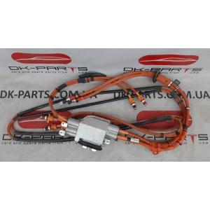 7 Сплиттер с проводами высоковольтными в сборе R01 1095000-99-F
