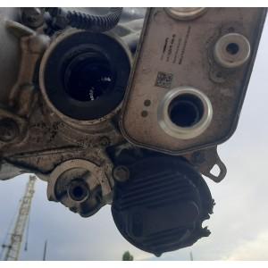 Двигатель передний без инвертора, RAVEN 1478000-01-D для Tesla Model X