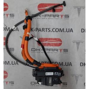 Порт зарядный (электропривод) (USA) GEN2 1026041-00-P