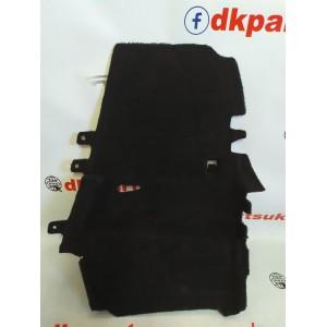 2 Обшивка багажника правой стороны 1078352-00-B