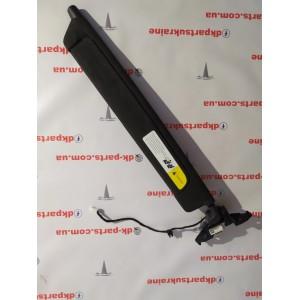 2 Козырек солнцезащитный пассажирский ALCANTARA 1108418-04-А