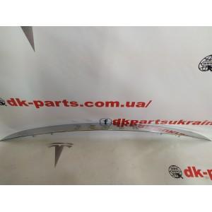 1 Молдинг крышки багажника, хром 1035369-00-D