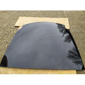 4 Стекло крышки багажника 1075024-01-B