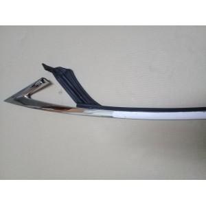 купити 1 Резинка хромированной накладки правой передней двери 1032146-00-С в Україні